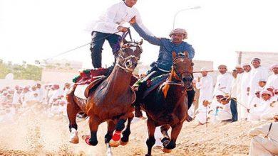 Photo of سلطنة عمان: الهبطة والرزحة والعيود من أبرز أفراح العيد بالكامل والوافي