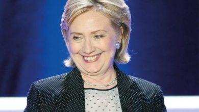 Photo of كلمة هيلاري كلينتون بـ 225 الف دولار!