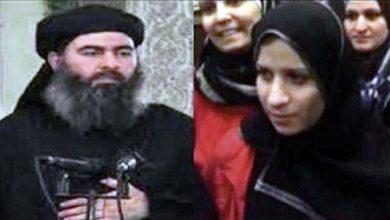 Photo of «واشنطن بوست» تكشف أسرار سجى الدليمي زوجة البغدادي السابقة المعتقلة في لبنان