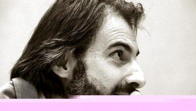 Photo of جهاد الأندري: أعيش اللحظة  لكنني اشعر أنني على موعد كبير