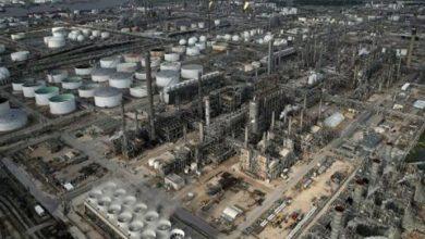 Photo of انخفاض أسعار النفط فيما المصافي الاميركية تحاول تخطي آثار «هارفي»