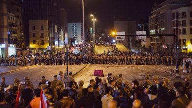 Photo of أحداث ثورة ١٧ تشرين في عدسة إميلي ماضي