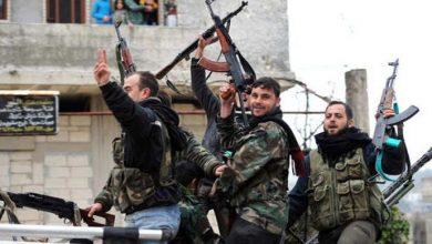 Photo of مسؤول أميركي: «إيقاف مؤقت» لبرنامج تدريب مقاتلي المعارضة السورية