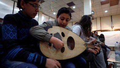 Photo of اطفال حلب يتعلمون القدود الحلبية وينشدون للحياة