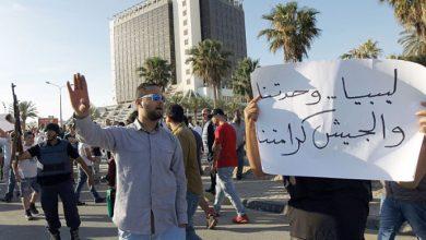 Photo of ليبيا: حركة حفتر تدخل منظومة الفوضى، وانصار الشريعة على خط الرفض