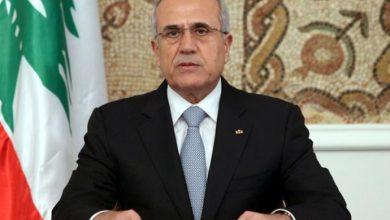 Photo of سليمان: الرئيس السويسري نصح المسؤولين اللبنانيين أخوياً باعتماد الحياد