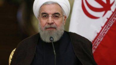 Photo of روحاني يحذر القادة الايرانيين من مواجهة مصير الشاه جراء تجاهل الاستياء الشعبي