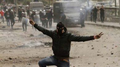 Photo of مصر: ثورة جديدة تتحول الى مشروع حرب اهلية دامية