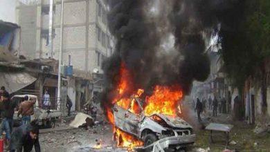 Photo of سبعة قتلى على الأقل في كابول في انفجار سيارة مفخخة
