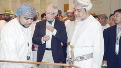 Photo of سلطنة عمان تحيي ذكرى إبحار السفينة صحار إلى كانتون بالصين