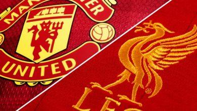 Photo of مانشستر يونايتد يتصدر قائمة الأندية الأوروبية الأعلى قيمة