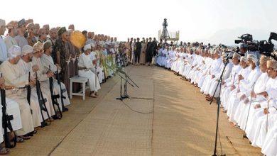 Photo of سلطنة عمان بعد 47 سنة على النهضة: واحة امان وازدهار ودولة بناء وتنمية