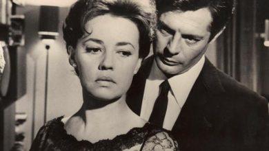 Photo of رحيل أيقونة السينما الفرنسية جان مورو عن 89 عاماً