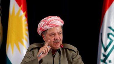 Photo of حكومة كردستان ترفض جميع قرارات بغداد وواشنطن مستعدة لتسهيل حوار بين الطرفين