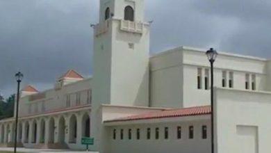 Photo of افتتاح جامع زنجبار بقرار من السلطان قابوس في جمهورية تنزانيا الاتحادية
