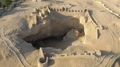 Photo of موقع «وبار الأثري» بمحافظة ظفار يجسد الحضارة والثقافة والتاريخ