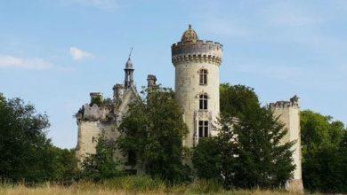Photo of 27 ألف شخص يتشاركون عبر الإنترنت لشراء قصر في فرنسا