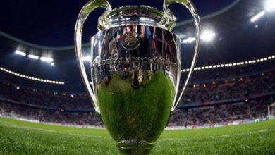Photo of دوري أبطال أوروبا: القرعة تضع الريال في مجموعة سهلة ورونالدو يواجه فريقه السابق