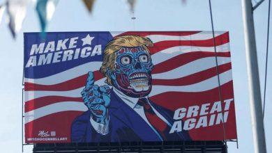 Photo of ترامب دخيل وهزيل في مكسيكو سيتي!