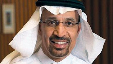 Photo of الفالح: السعودية لا تستهدف رقماً محدداً لإنتاج النفط