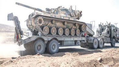 Photo of الفصائل المقاتلة تنفي سحب آليات ثقيلة من شمال سوريا