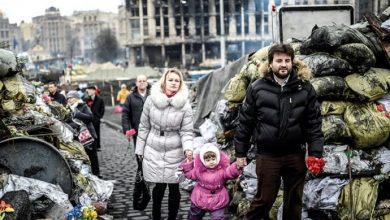 Photo of البرلمان الأوكراني يطلب عقد جلسة لمجلس الأمن ويناشد واشنطن ولندن ضمان وحدة البلاد