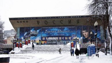 Photo of روسيا تعزز دعمها لانتاج الافلام «الوطنية»