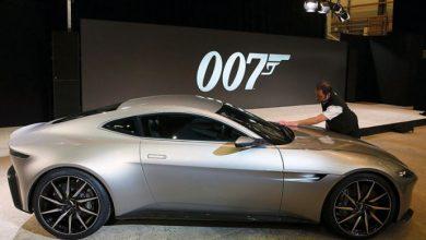 Photo of هذه أروع سيارات العميل «بوند 007» على مدى السنين