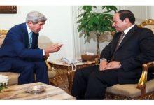 Photo of حوار «استراتيجي» بين واشنطن والقاهرة في تموز