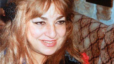 Photo of باسمة بطولي… كل لوحة من لوحاتها قصيدة شعرية