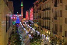 Photo of اسواق بيروت تزهو بفرح الميلاد… قرية وبابا نويل وبهلوانيات وهدايا