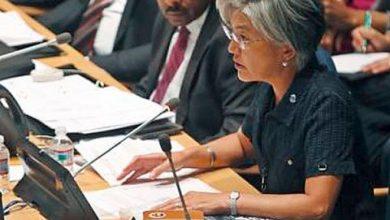 Photo of الأمم المتحدة: الوضع في سوريا «مروع» ويزداد سوءاً