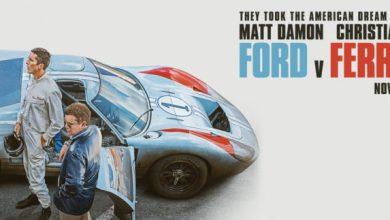 Photo of فيلم «فورد ضد فيراري» يتصدر إيرادات السينما في أميركا الشمالية