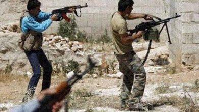 Photo of اشتباكات بين فصائل مسلحة في ليبيا ومقتل مدنيين