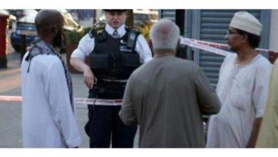 Photo of منفذ اعتداء قرب مسجد في لندن كان يستهدف زعيم حزب العمال ورئيس بلدية لندن