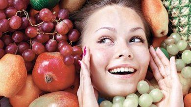 Photo of الفاكهة في وجهها الآخر!