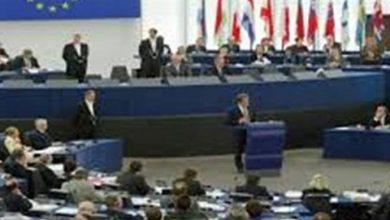 Photo of الاتحاد الأوروبي يمدد مجدداً العقوبات الاقتصادية على روسيا ويتعهد تصدياً اقوى للاسلحة الكيميائية
