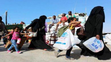 Photo of الأمم المتحدة: نداء عاجل للمانحين الدوليين لمواجهة أزمة اللاجئين السوريين