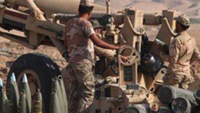 Photo of 100 مسلح من داعش يهاجمون القوات العراقية جنوب الفلوجة فتقتل 75 منهم
