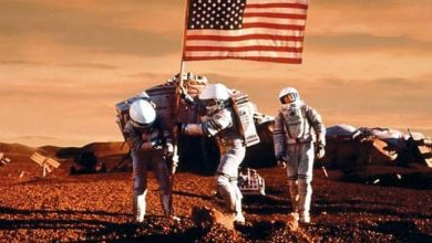 Photo of تسعون ألف رسالة تحية من الأرض إلى المريخ