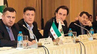 Photo of المعارضة ترفض المشاركة في الحكومة مع الاسد وتصر علىرحيله