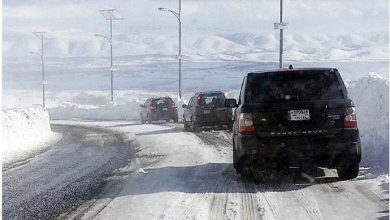 Photo of اليوم مطر وثلوج… ماذا عن طقس الـ «ويك اند»؟