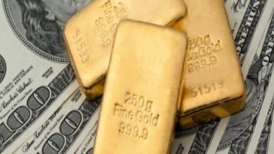 Photo of الذهب يصعد مع تراجع الدولار قبيل قرار المركزي الأميركي