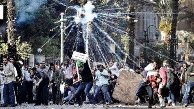 Photo of القاهرة: تحذيرات من حرب اهلية وشيكة ودعوات لحراك عسكري ينقذ الموقف