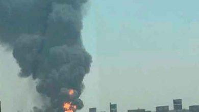 Photo of مقتل 7 وإصابة 16 بعد إندلاع حريق في خط أنابيب لنقل الغاز في مصر