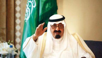 Photo of العاهل السعودي: الله راض عنا… كل شيء نتحرك فيه ييسره والسعودي له قيمة في العالم