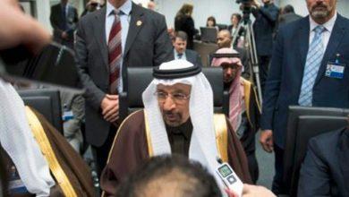 Photo of السعودية تتحدث عن اجواء متفائلة ازاء التوصل الى اتفاق في اطار اوبك
