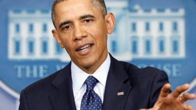 """Photo of الأميركيون يعتبرون أوباما وهيلاري كلينتون """"الأكثر إثارة للاعجاب"""""""
