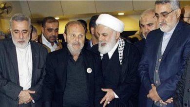 Photo of بروجوردي في بيروت يعلن رغبة بلاده في نسج «افضل العلاقات الاخوية» مع السعودية