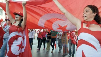 Photo of تونس: حكومة النهضة وجهاً لوجه مع تظاهرات «اسبوع الرحيل»